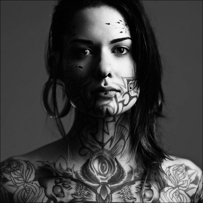 Expressions Body Piercing & Tattoos